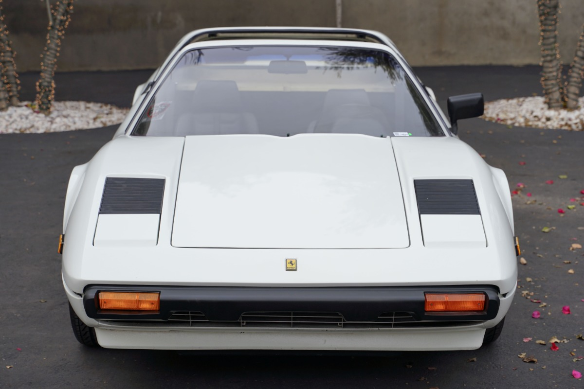 Used 1981 Ferrari 308GTS  | Los Angeles, CA