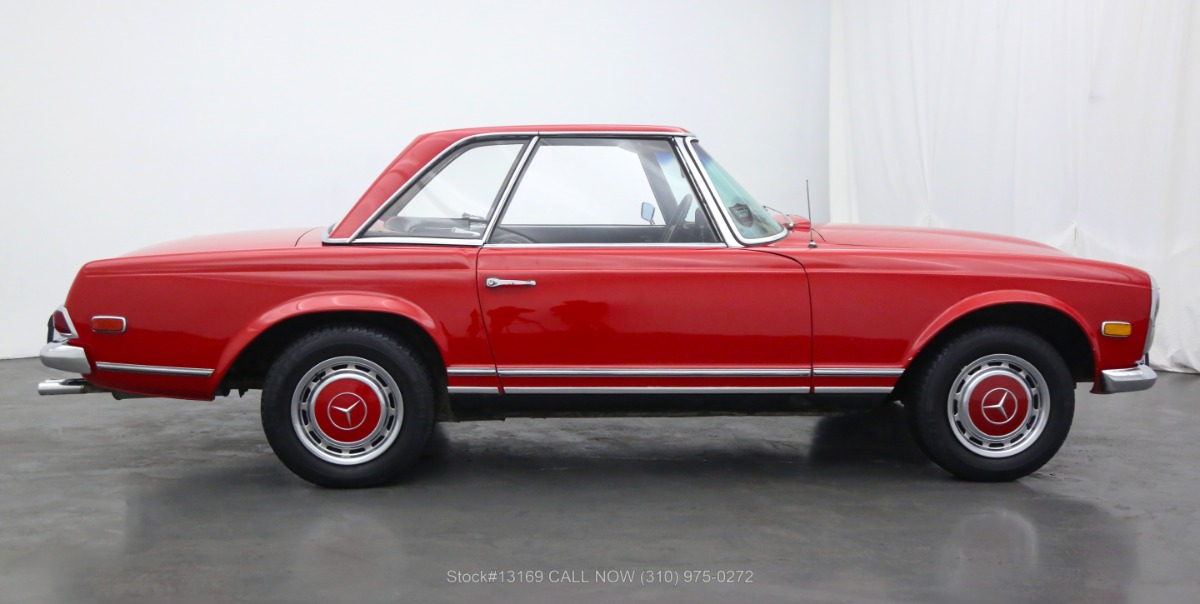 Used 1968 Mercedes-Benz 280SL  | Los Angeles, CA