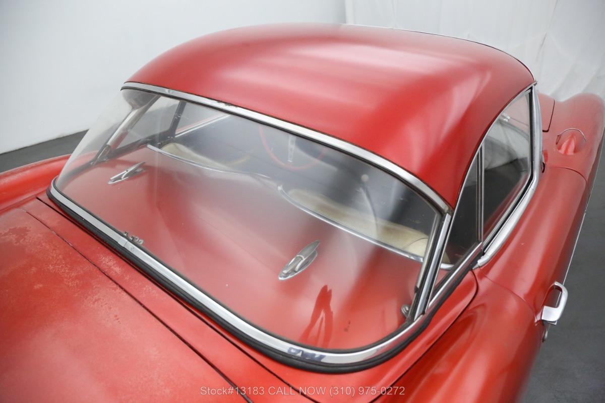 Used 1957 Chevrolet Corvette  | Los Angeles, CA