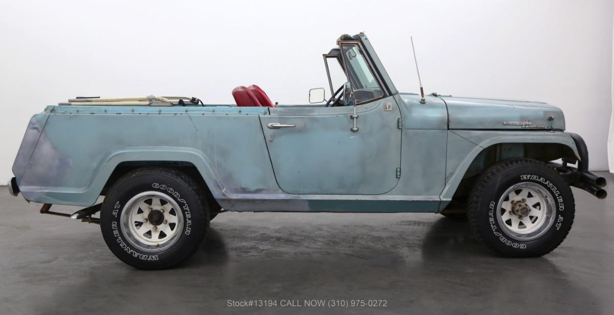 Used 1967 Jeep Commando  | Los Angeles, CA