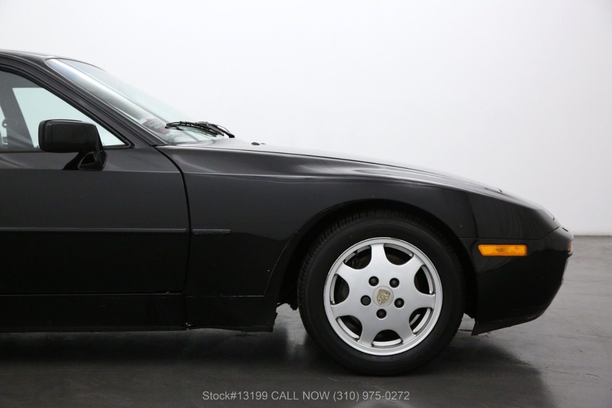 Used 1991 Porsche 944 S2 Coupe | Los Angeles, CA