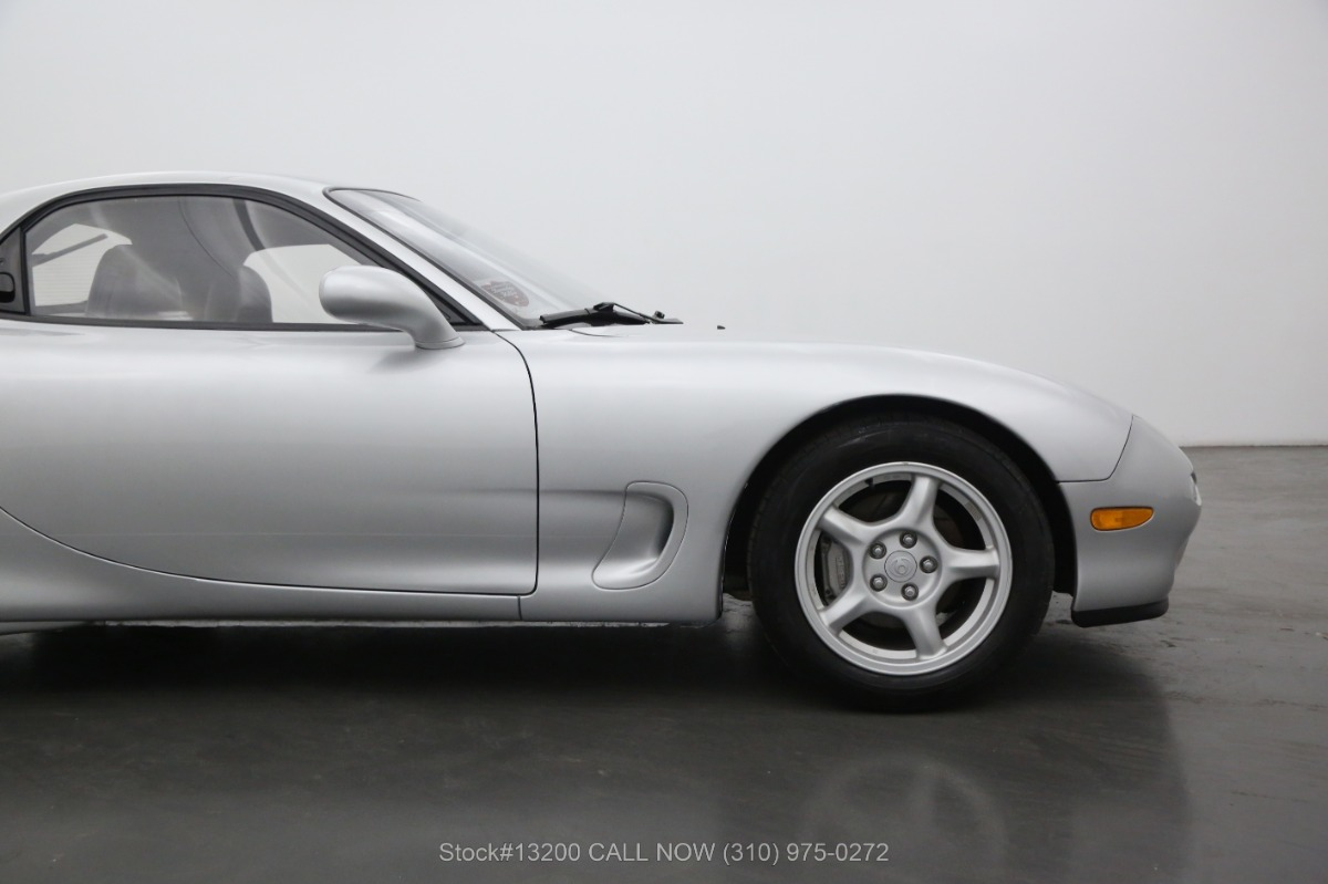 Used 1993 Mazda RX-7 Touring  | Los Angeles, CA