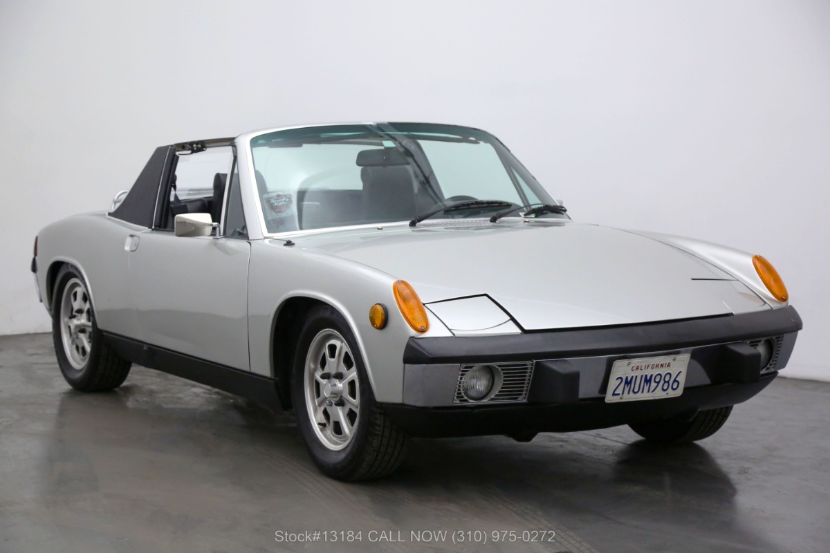Used 1974 Porsche 914 2.0  | Los Angeles, CA