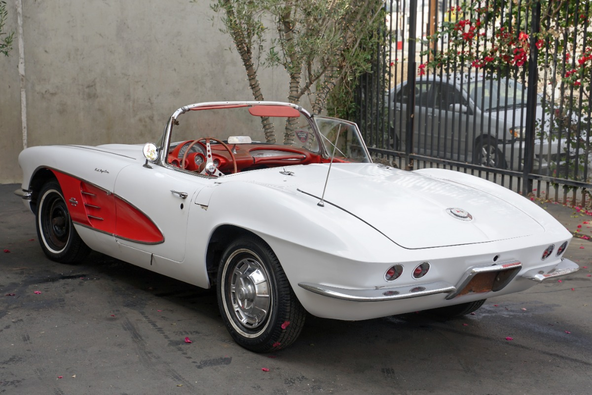Used 1961 Chevrolet Corvette  | Los Angeles, CA