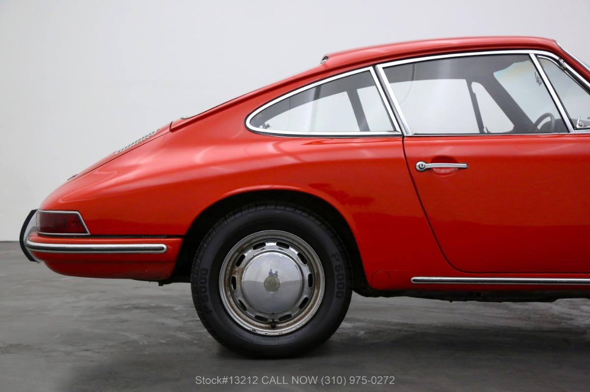 Used 1966 Porsche 912 3 Gauge Coupe | Los Angeles, CA