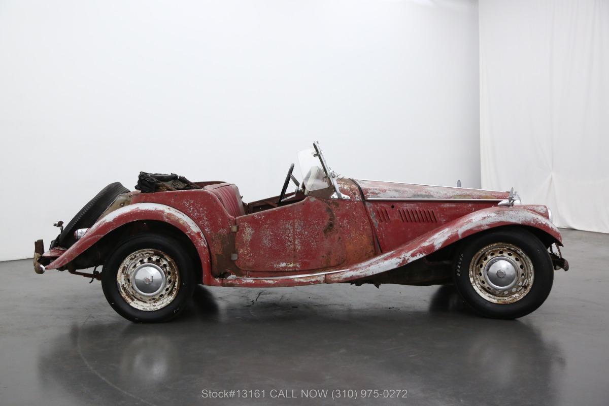 Used 1955 MG TF1500  | Los Angeles, CA