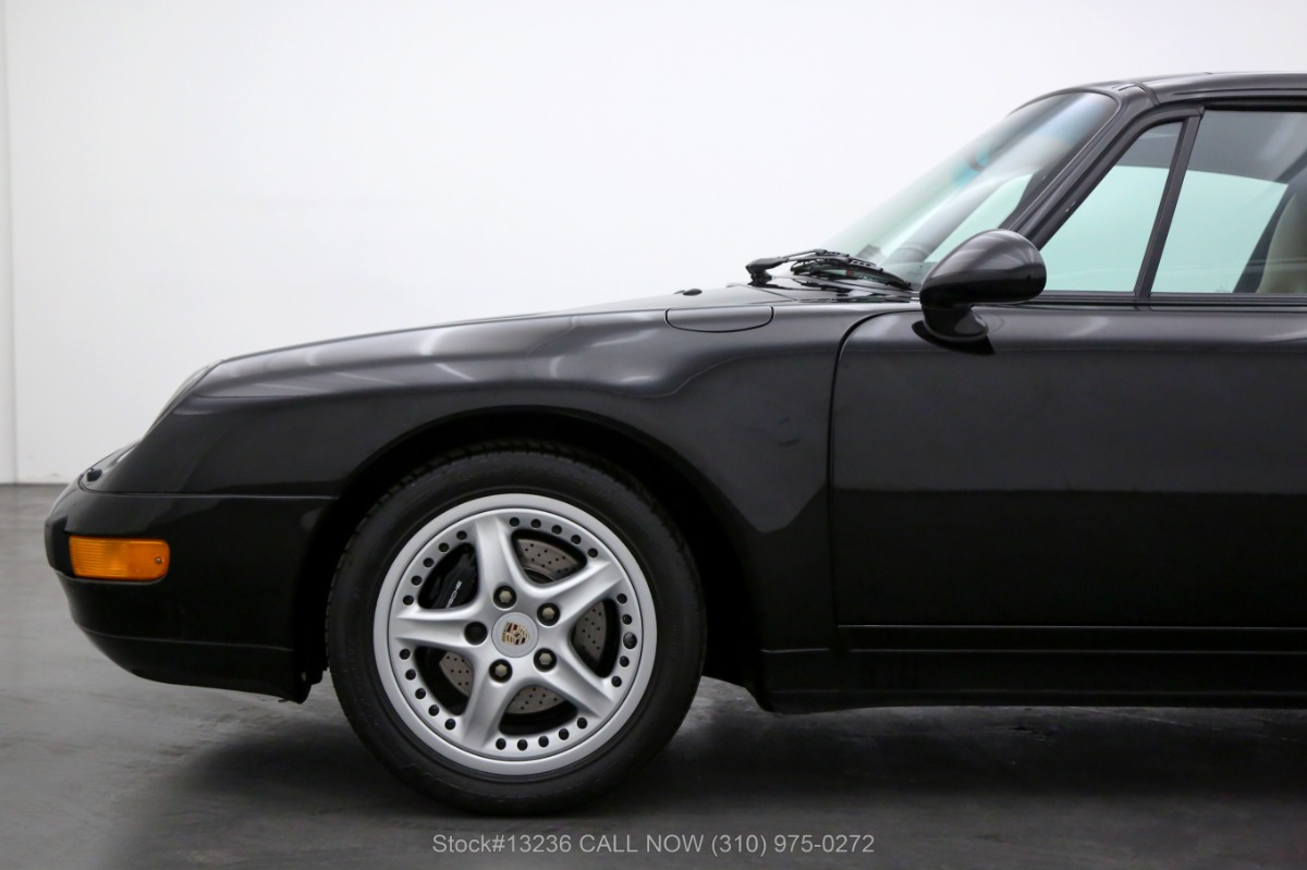 Used 1997 Porsche 993 Targa | Los Angeles, CA