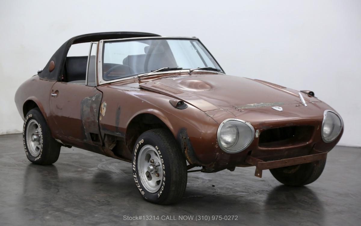 Used 1966 Toyota S800  | Los Angeles, CA