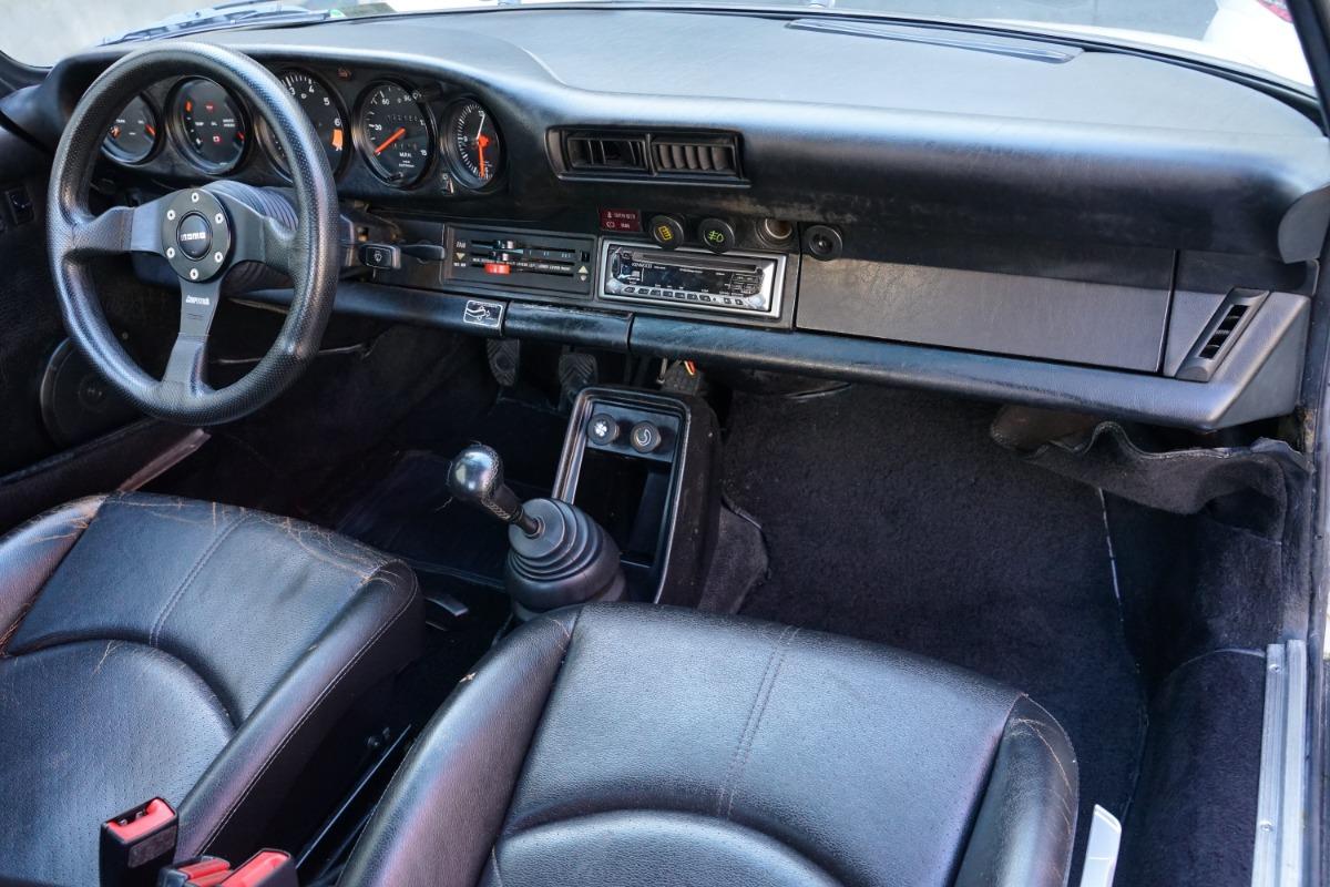Used 1982 Porsche 911SC Coupe | Los Angeles, CA
