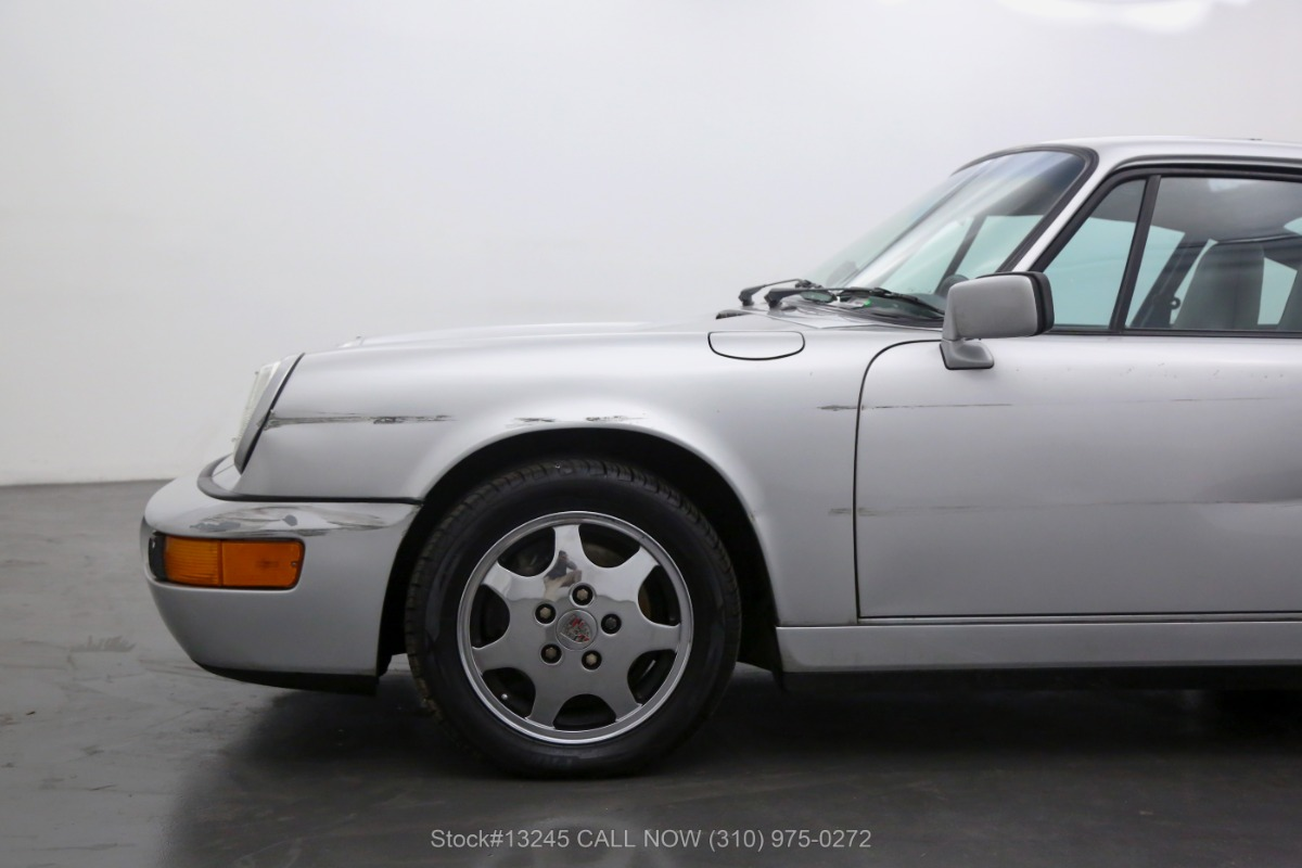 Used 1991 Porsche 964 Carrera 2 Coupe | Los Angeles, CA