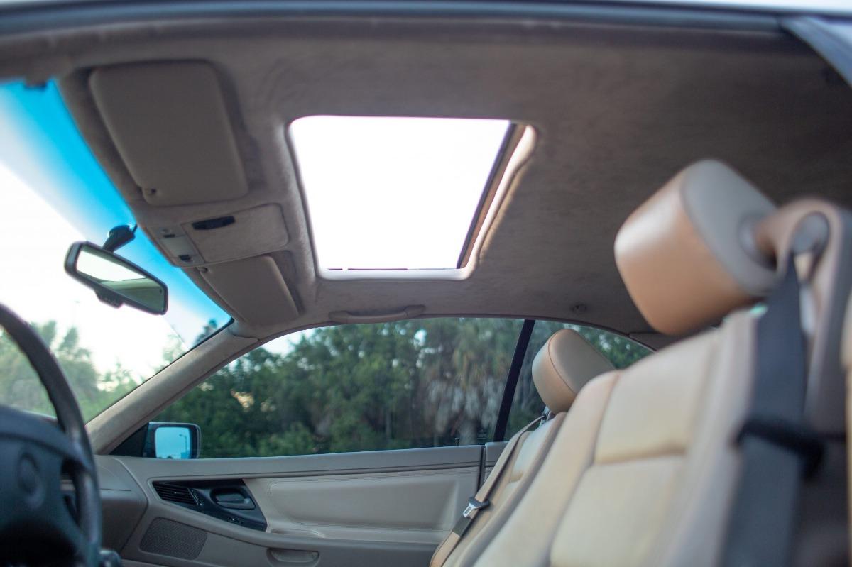 Used 1991 BMW 850i  | Los Angeles, CA
