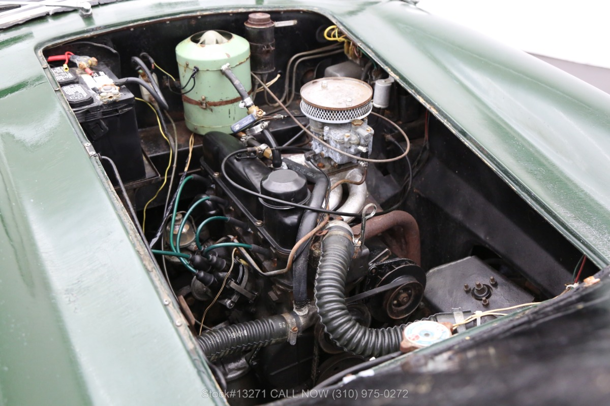 Used 1966 Turner Sports car 102/PC  | Los Angeles, CA