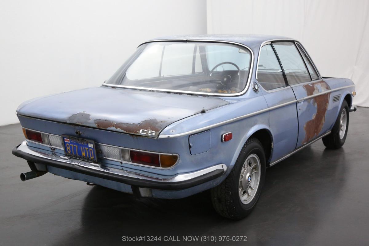 Used 1970 BMW 2800CS  | Los Angeles, CA