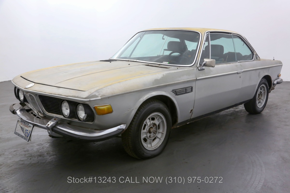 Used 1970 BMW 2800CS  | Los Angeles, CA