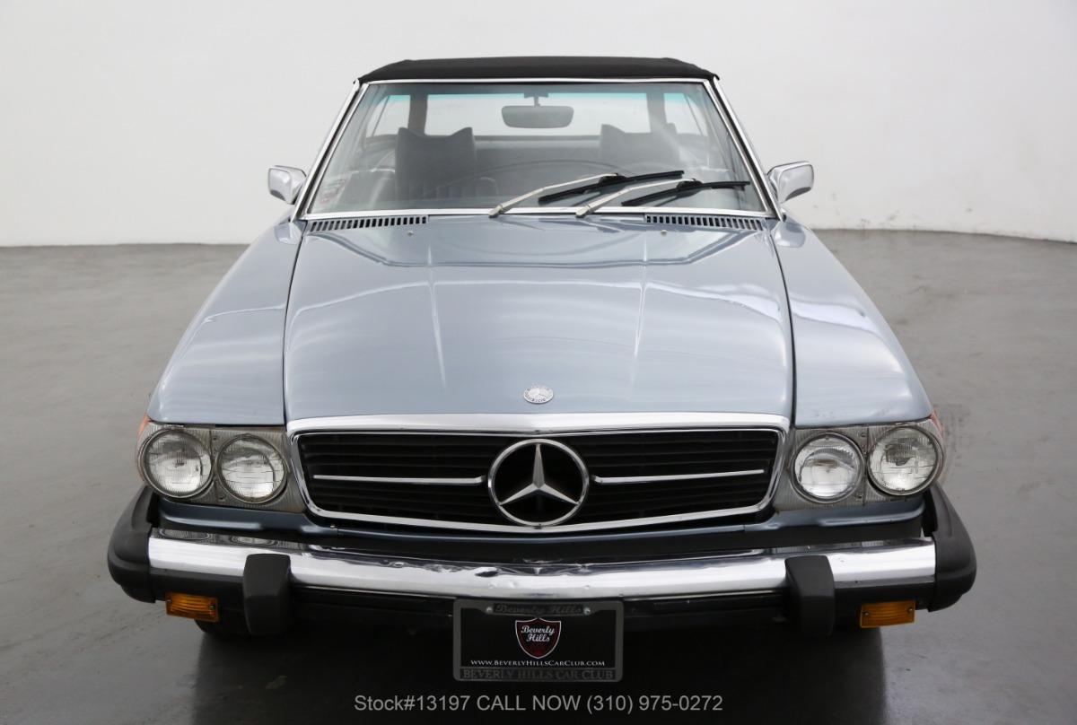 Used 1974 Mercedes-Benz 450SL  | Los Angeles, CA