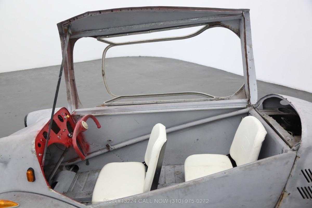 Used 1960 Messerschmitt KR200  | Los Angeles, CA