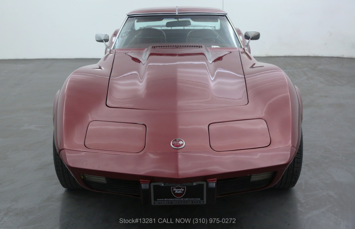 Used 1975 Chevrolet Corvette  | Los Angeles, CA