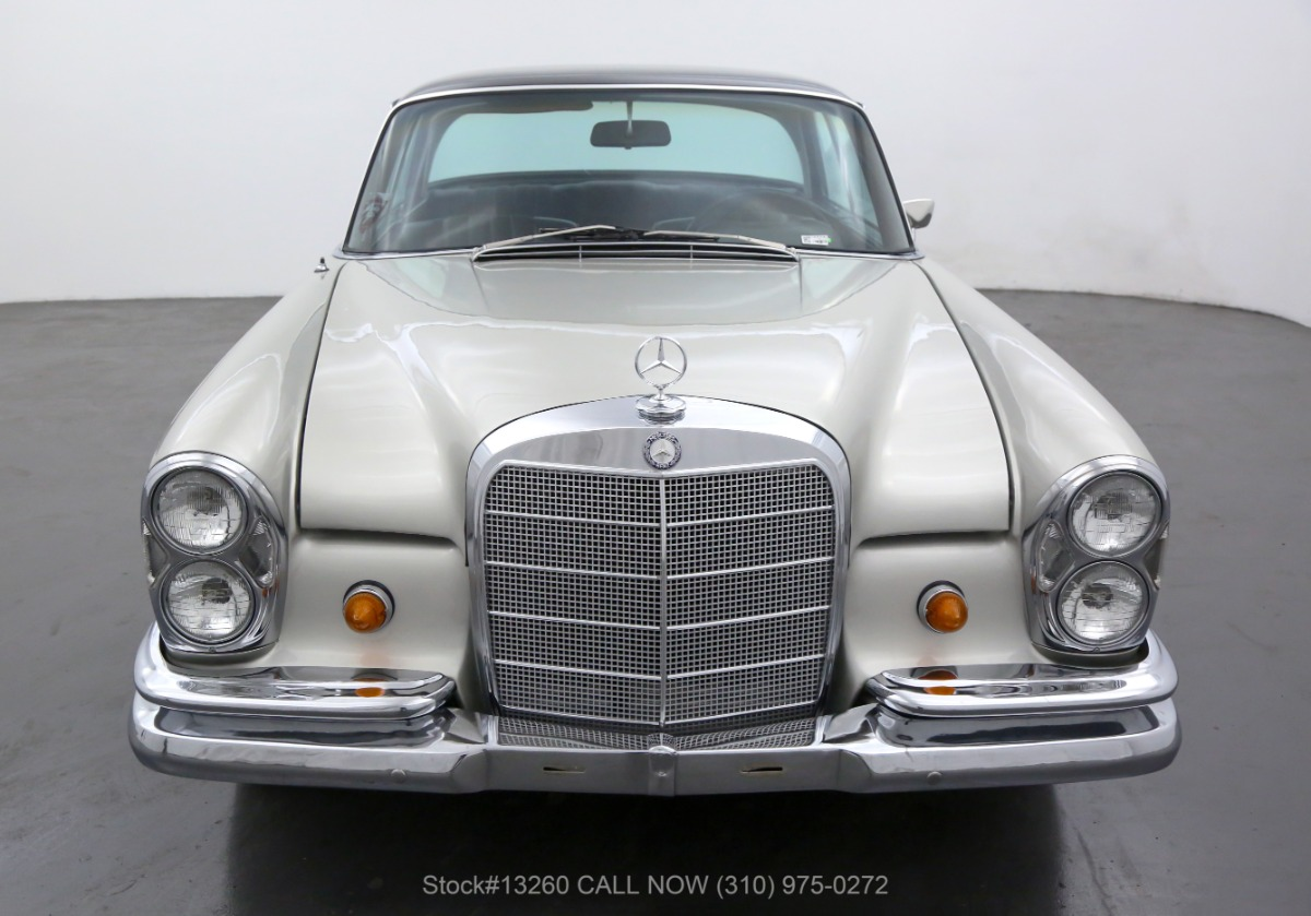 Used 1968 Mercedes-Benz 280SE Coupe | Los Angeles, CA