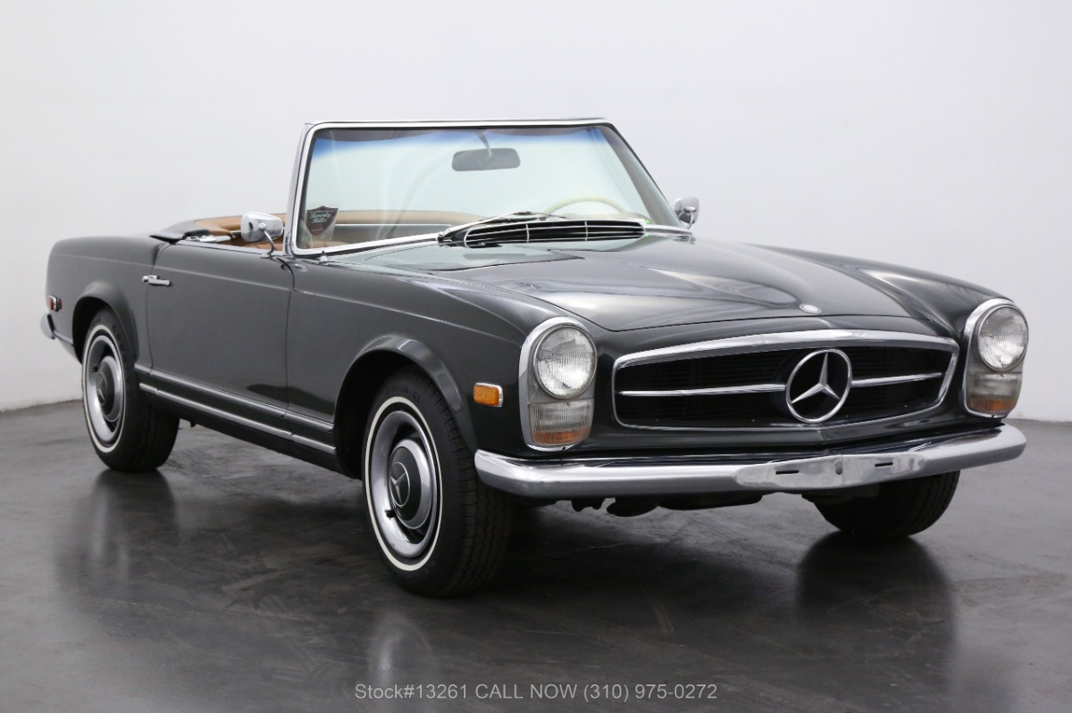 Used 1966 Mercedes-Benz 230SL  | Los Angeles, CA
