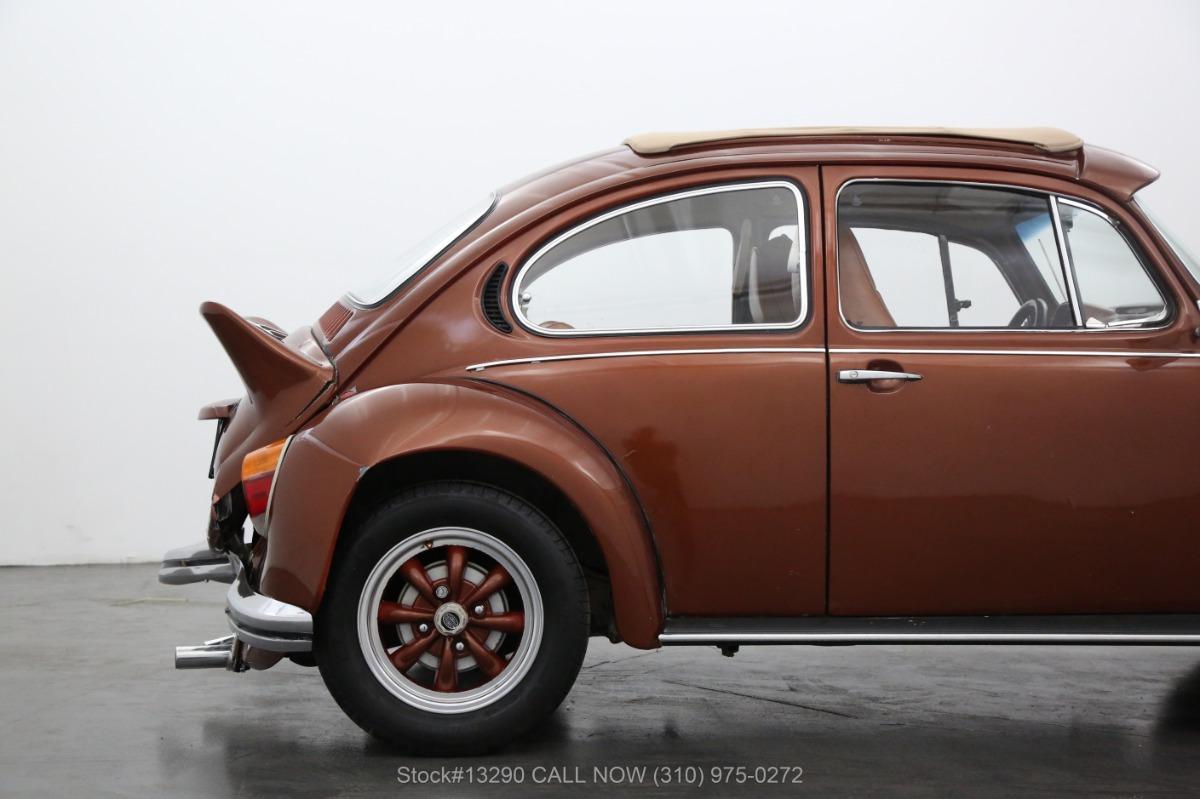 Used 1973 Volkswagen Super Beetle    Los Angeles, CA