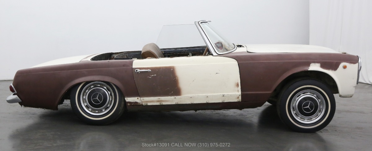 Used 1965 Mercedes-Benz 230SL  | Los Angeles, CA