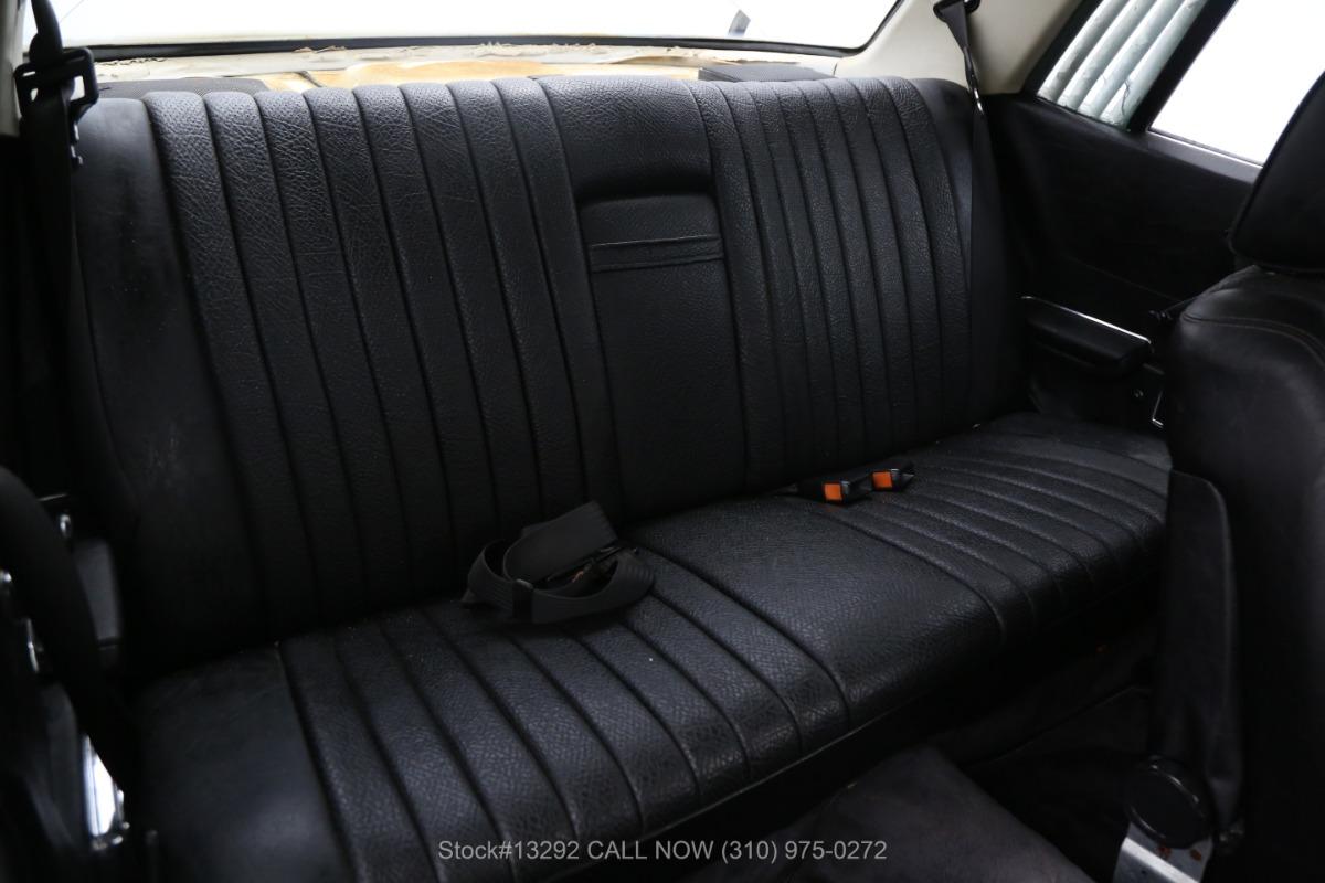 Used 1980 Mercedes-Benz 500SLC  | Los Angeles, CA