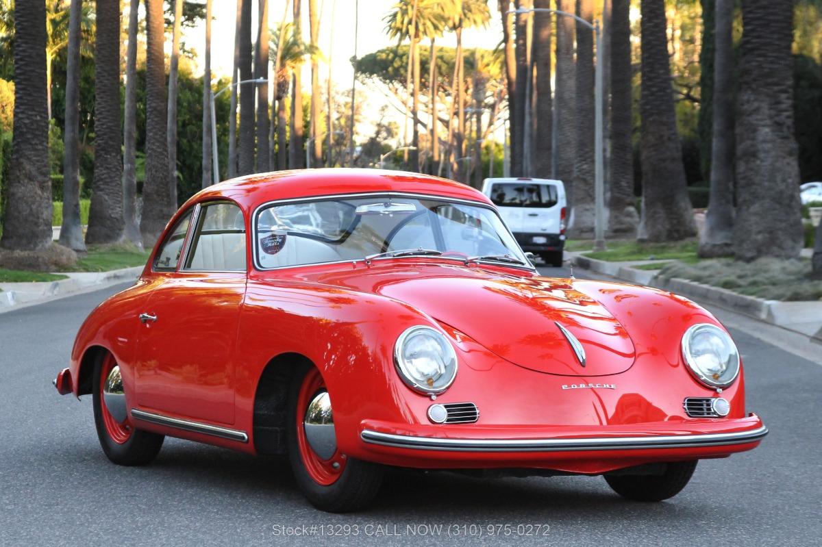 Used 1954 Porsche 356 Pre-A Coupe | Los Angeles, CA