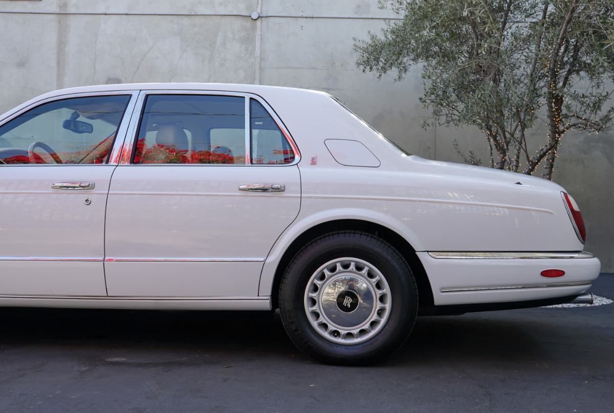 Used 2000 Rolls Royce Silver Seraph  | Los Angeles, CA