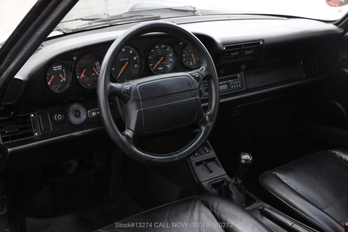 Used 1990 Porsche 964 Carrera 2 Coupe | Los Angeles, CA