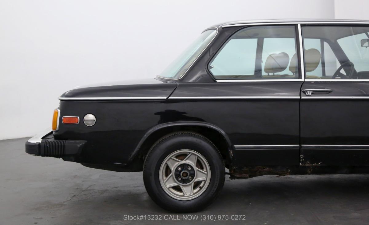 Used 1975 BMW 2002    Los Angeles, CA
