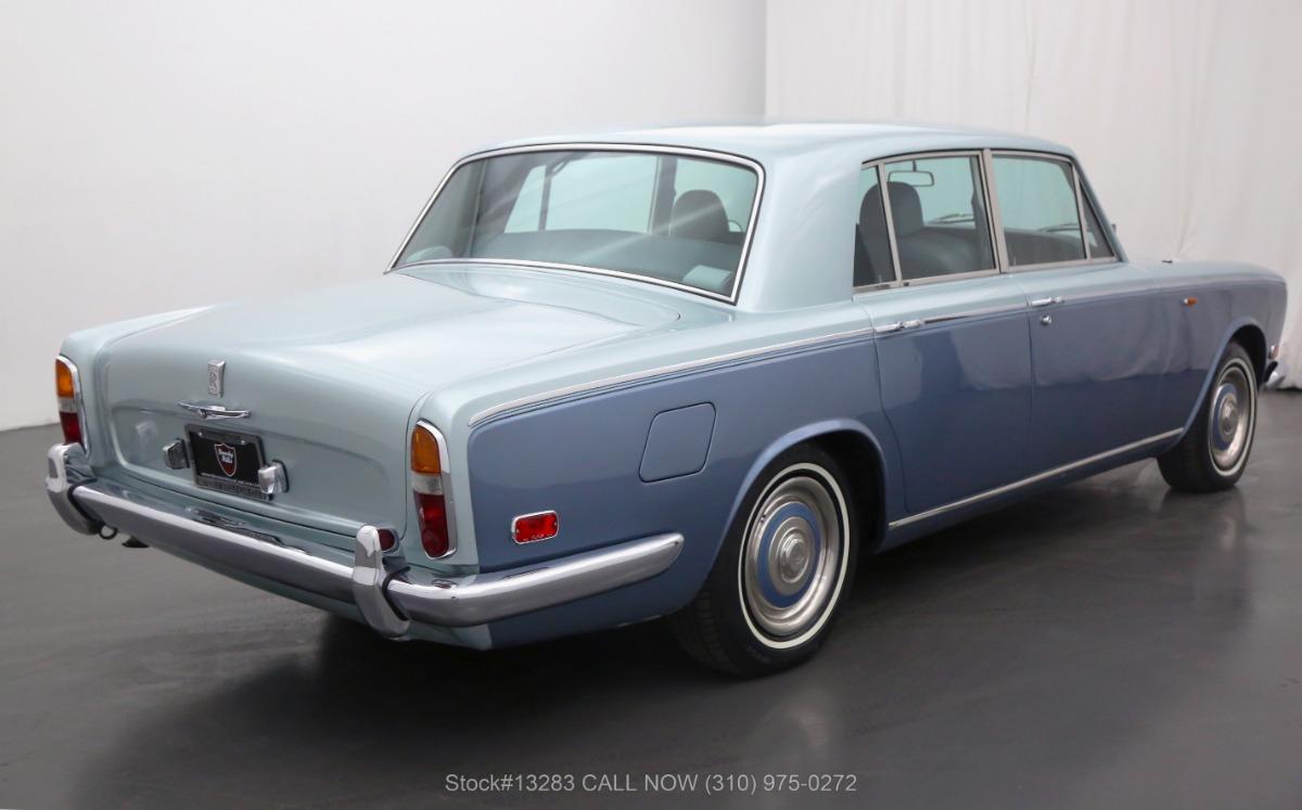 Used 1973 Rolls Royce Silver Shadow  | Los Angeles, CA