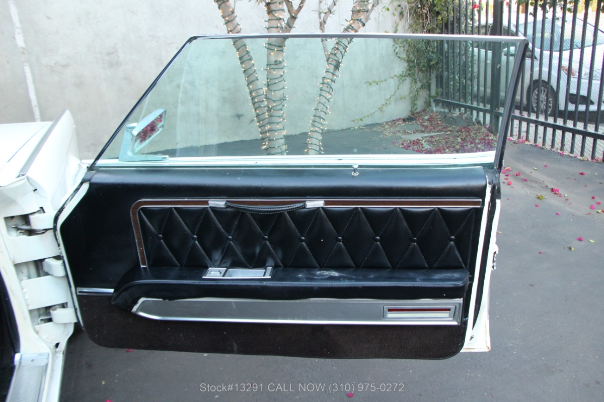 Used 1969 Lincoln Continental Mark III  | Los Angeles, CA