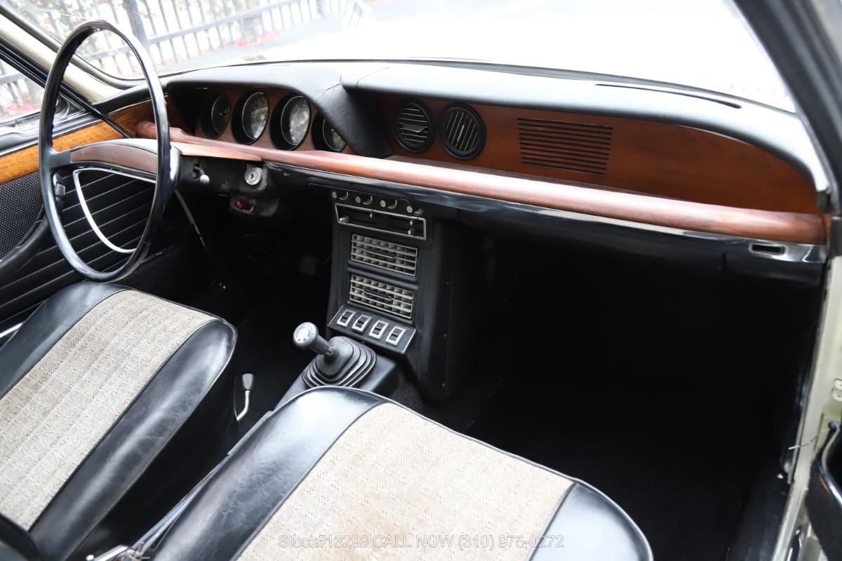 Used 1968 BMW 2000CS    Los Angeles, CA