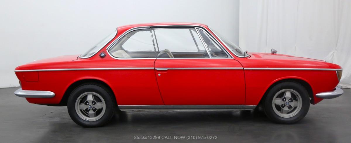 Used 1968 BMW 2000CS  | Los Angeles, CA