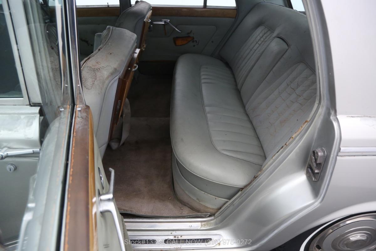Used 1967 Bentley T1  | Los Angeles, CA