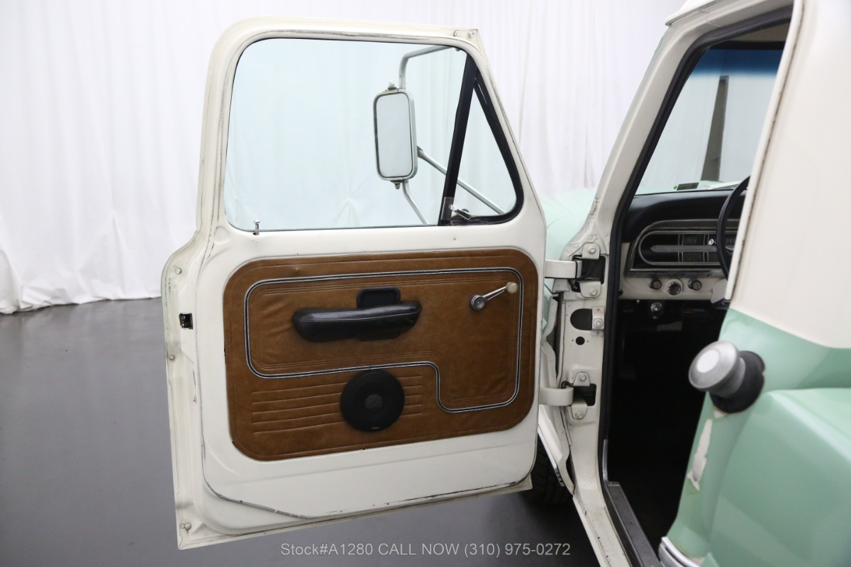 Used 1971 Ford F250  | Los Angeles, CA
