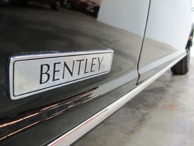 Used 1988 Bentley Mulsanne  | Los Angeles, CA