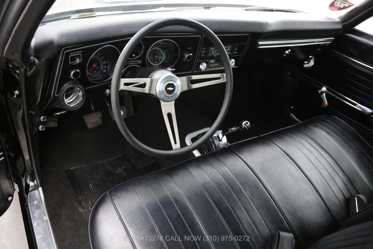 Used 1969 Chevrolet Malibu 2-Door Sport Coupe  | Los Angeles, CA