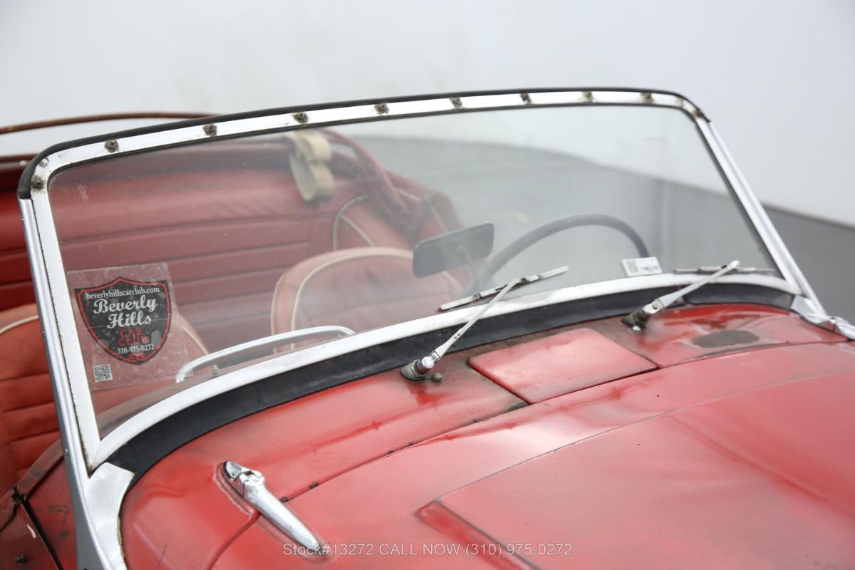 Used 1961 Triumph TR3A  | Los Angeles, CA