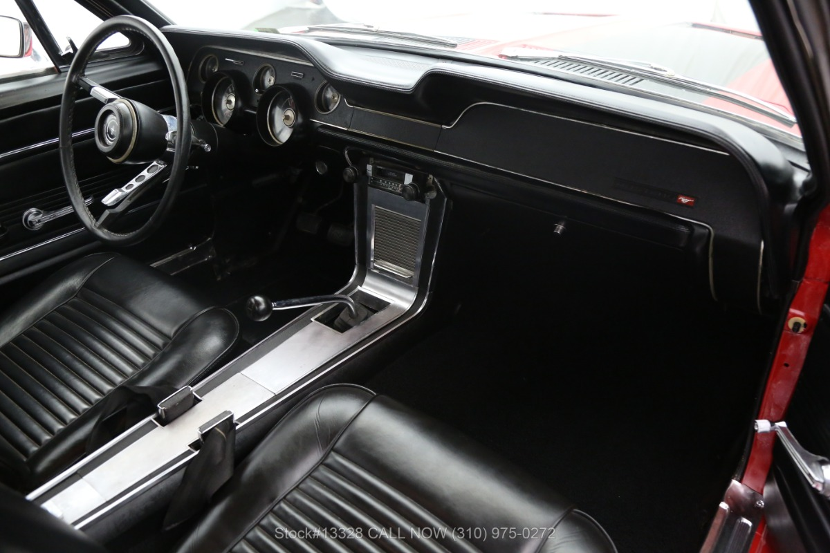 Used 1967 Ford Mustang C-Code Coupe | Los Angeles, CA