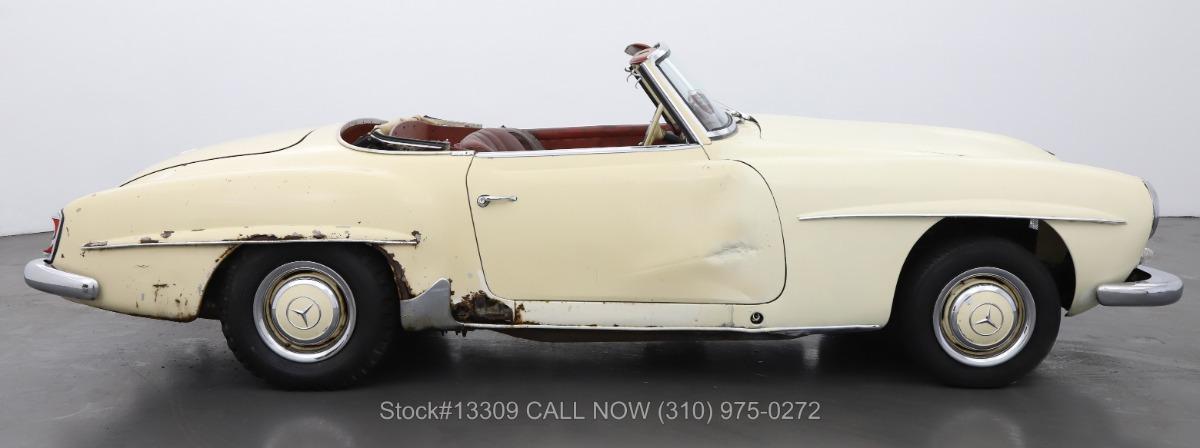 Used 1962 Mercedes-Benz 190SL  | Los Angeles, CA