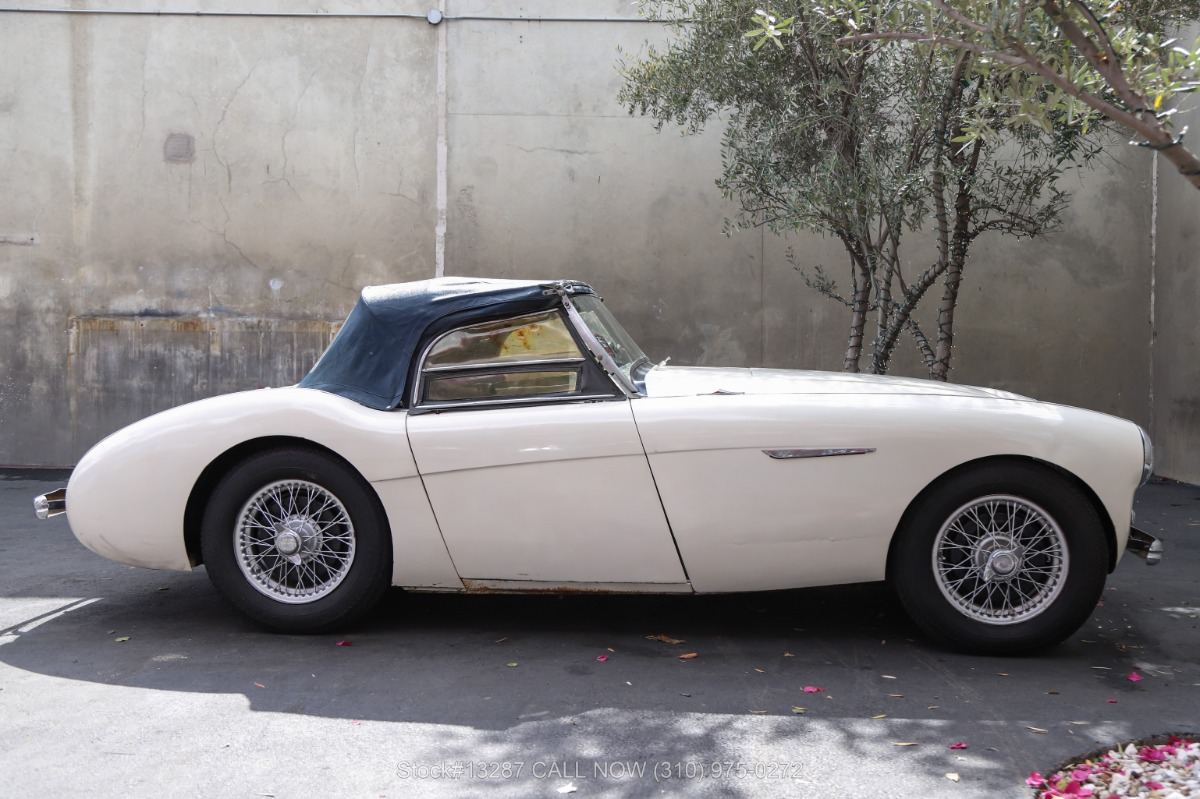 Used 1953 Austin-Healey 100-4 Convertible Sports Car | Los Angeles, CA