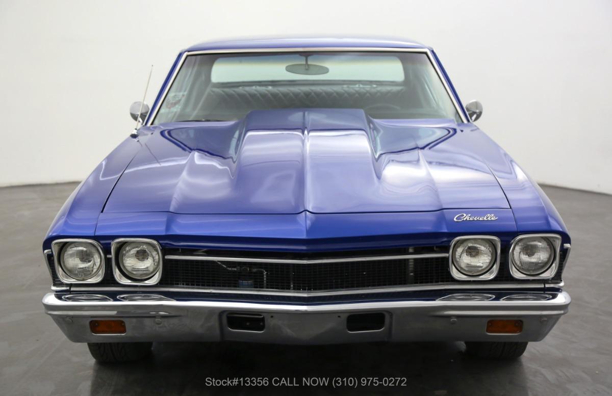 Used 1968 Chevrolet Malibu 2-Door Sport Coupe | Los Angeles, CA