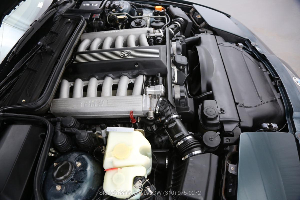 Used 1993 BMW 850i  | Los Angeles, CA