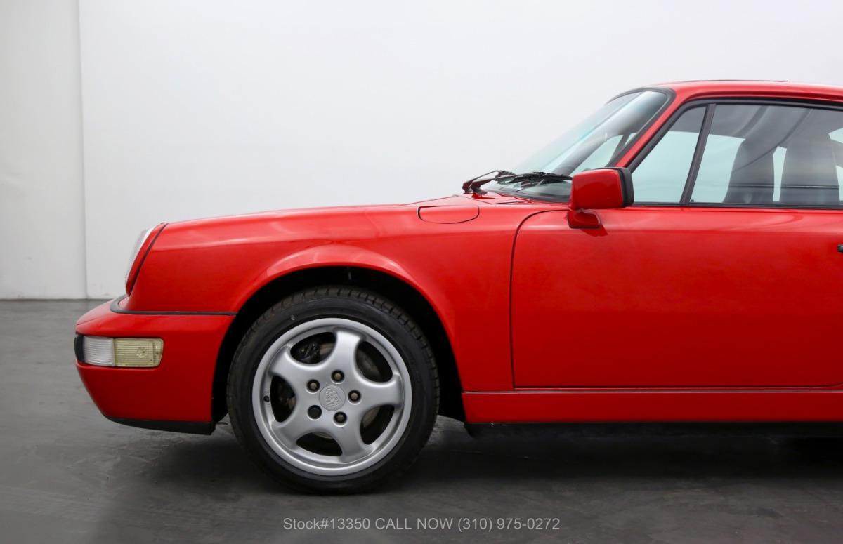 Used 1989 Porsche 964 Carrera 4 Coupe | Los Angeles, CA