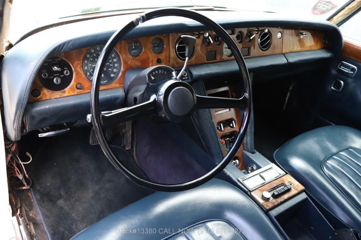 Used 1973 Rolls Royce Silver Shadow  | Los Angeles, CA