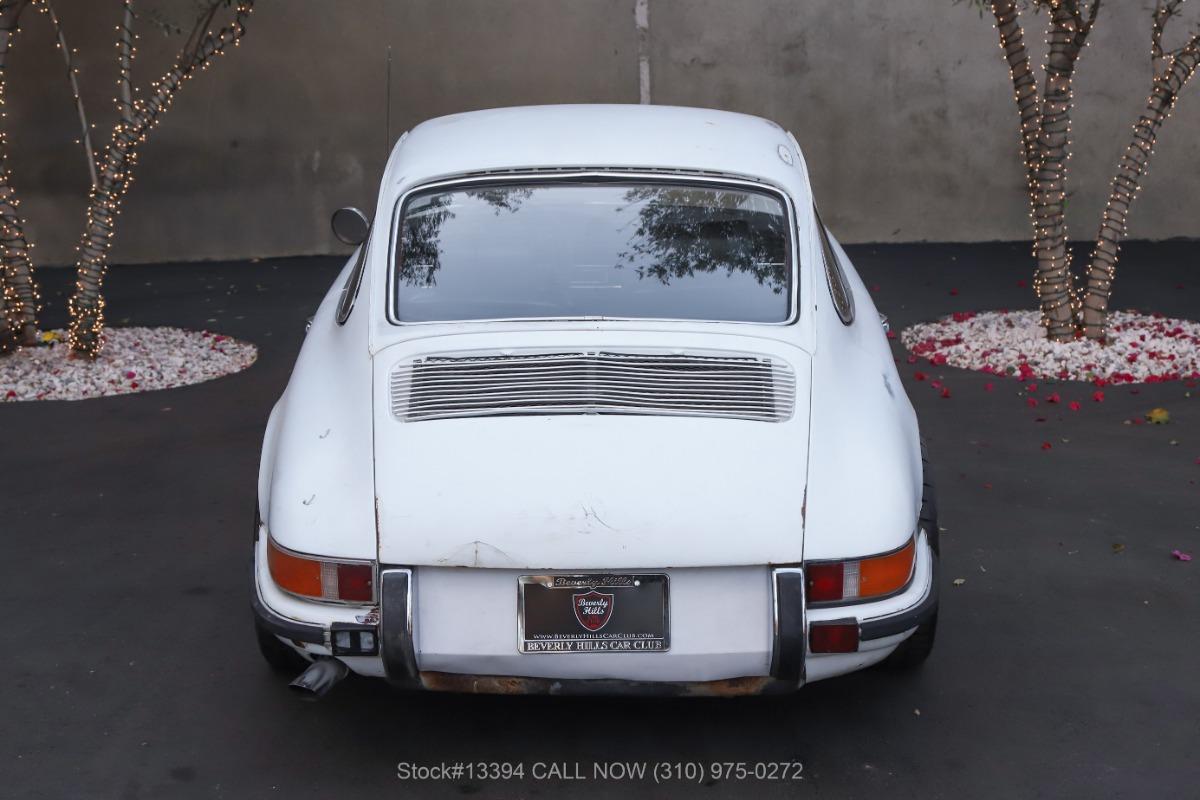 Used 1969 Porsche 911T Coupe | Los Angeles, CA