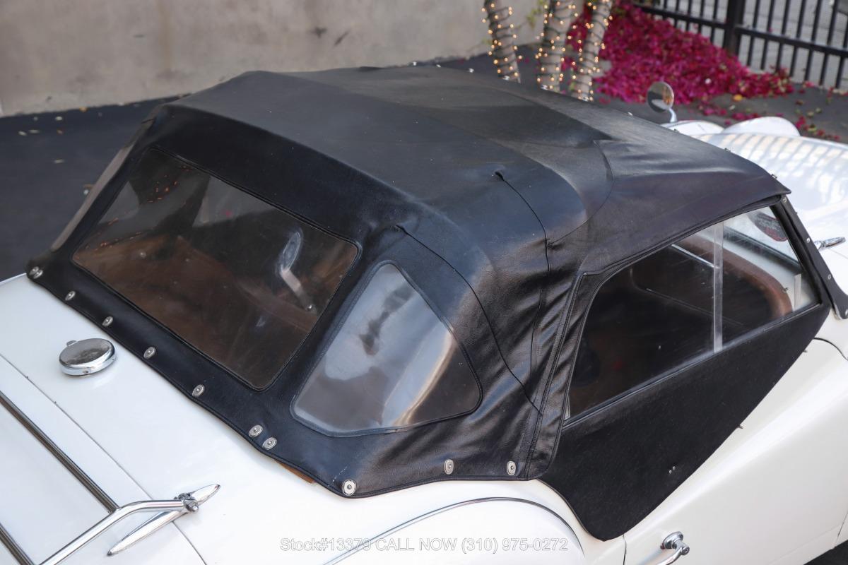 Used 1960 Triumph TR3A  | Los Angeles, CA