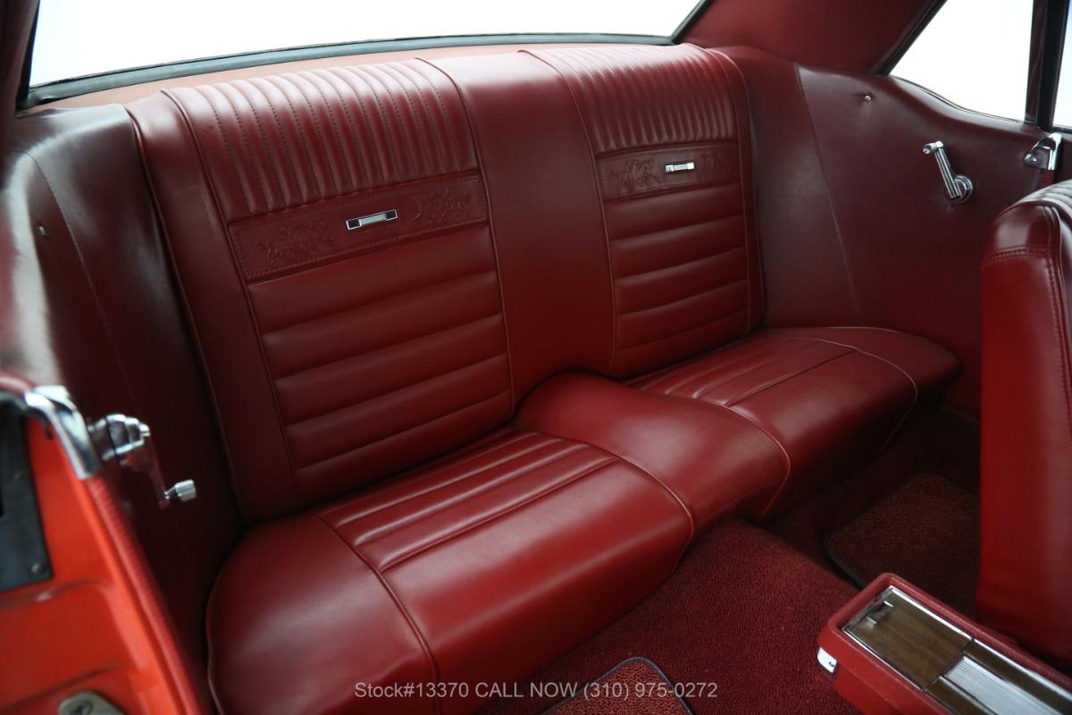 Used 1966 Ford Mustang GT K-Code | Los Angeles, CA