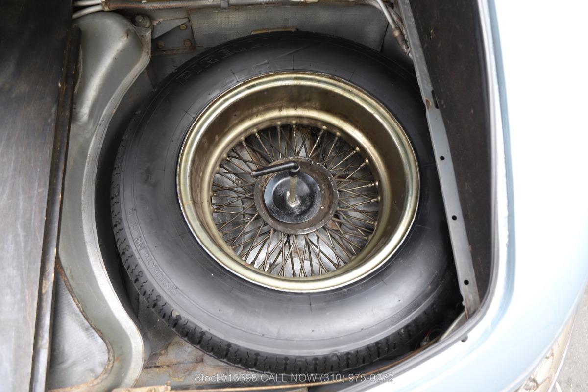 Used 1974 Jaguar XKE V12 Roadster   Los Angeles, CA